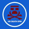 HD Fitness Logo