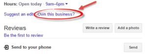 Google-places-claim